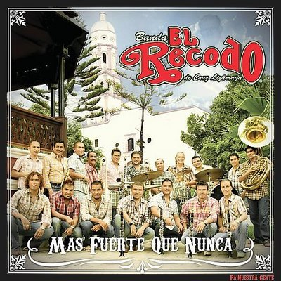 Descargar Puras Pa Parrandear El Recodo Download